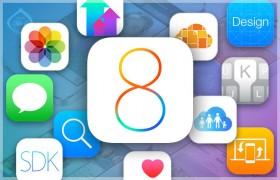 خفايا لم تذكرها أبل في iOS 8