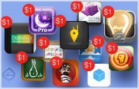حصري لآي-فون إسلام : كل التطبيقات بأقل من دولار