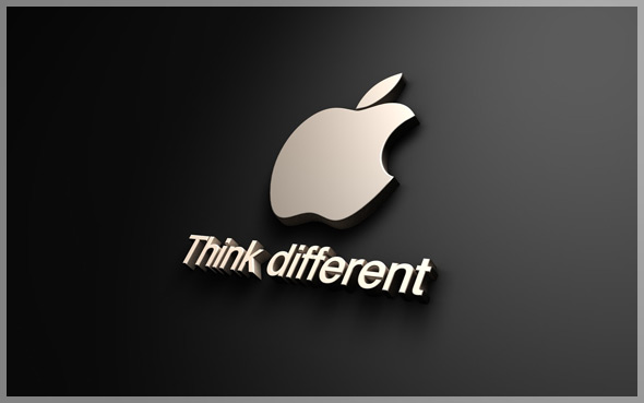 Think-Differnet-apple