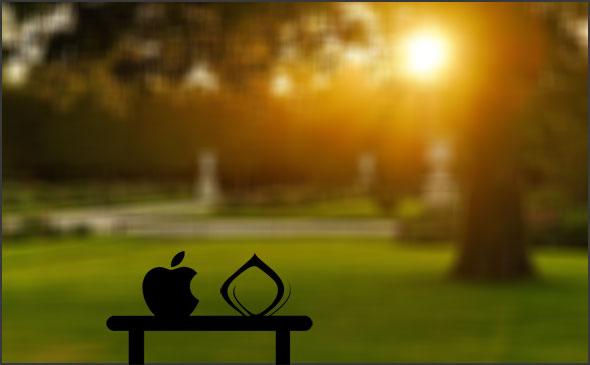 أخيراً، تحديث تطبيق آي-فون إسلام في متجر البرامج