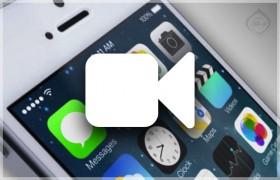 تصوير شاشة جهازك فيديو بدون جيلبريك