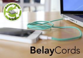 انسى مشكلة تركيب الكابل مع BelayCords