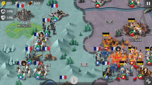 European War 4