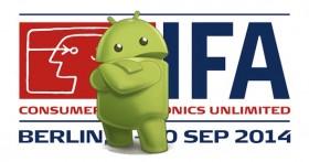 تعرف على ما جاء في مؤتمر IFA 2014