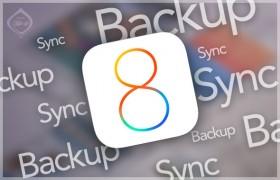 ما قبل التحديث إلى iOS 8