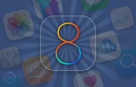 قائمة مزايا iOS 8 – الجزء الأول