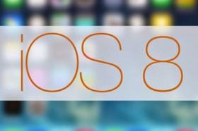 آبل تطلق تحديث iOS 8.0.1 (لا تقم بالتحديث)
