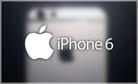 شاشة الآي فون 6 واستخدام اليد الواحدة