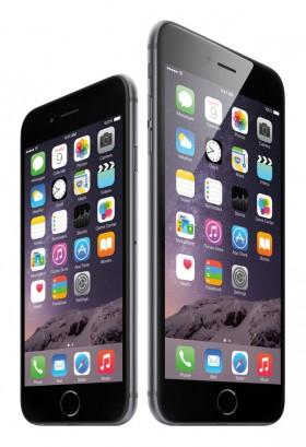 تكلفة التصنيع للآي-فون 6 و 6 بلس