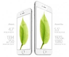 هل الآي فون 6 مجرد حجم كبير؟