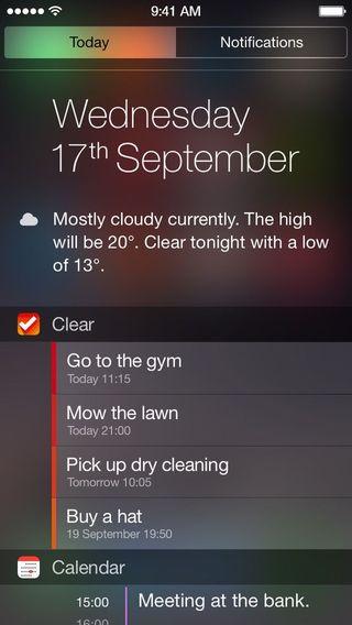 clear-widget