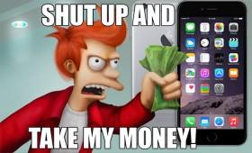 دليل شراء الآي-فون 6 والآي-فون 6 بلس