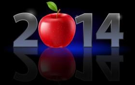 ماذا حققت أبل في العام المالي 2014؟