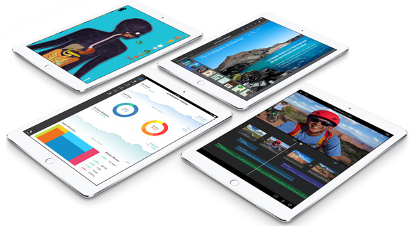 iPad-Air-2-Apps