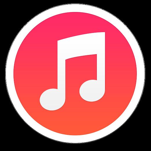 iTunes 12.1