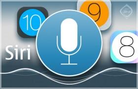 [5] مستقبل مزايا iOS … سيري