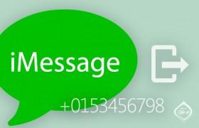 لماذا يرسل هاتفي رسائل دولية سرية؟
