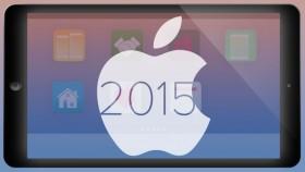 ماذا سنرى من أبل في 2015 ؟