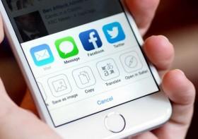 كيف تترجم المواقع فوراً باستخدام إضافات سفاري في iOS 8؟