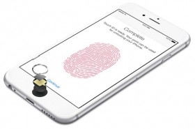 من صورة إصبعك قد يخترق جهازك