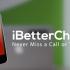 وداعاً لنسيان شحن جهازك مع iBetterCharge
