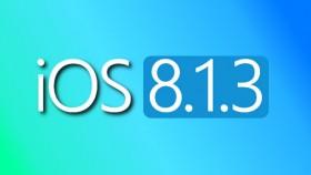 لماذا تؤجل آبل اصدار التحديث 8.1.3