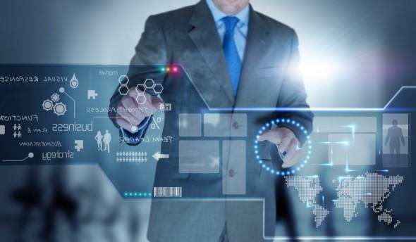 مشاريع المستقبل للشركات التقنية