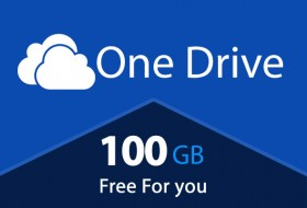 كيف تحصل على 100 جيجا من مايكروسوفت مجاناً؟