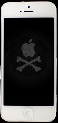 تحذير: أداة في السيديا تقتل أجهزة iOS تماماً
