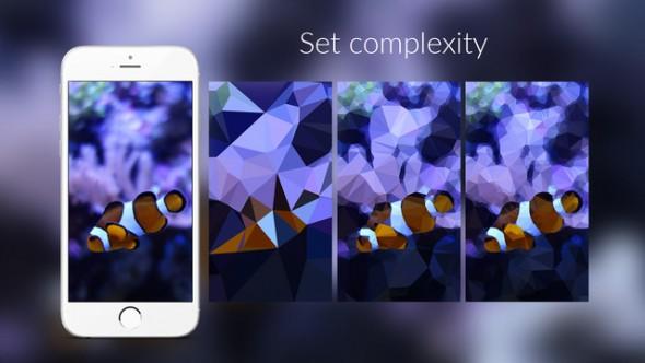 iPhoneislam-trigraphy
