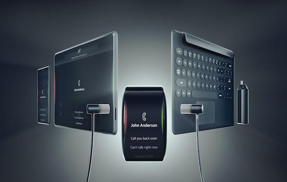 عالم جديد للأجهزة الذكية مع نبتون