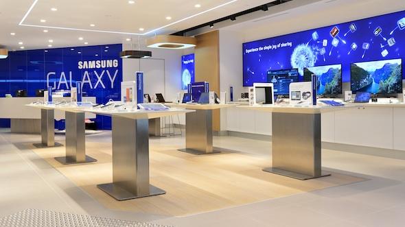 Samsung Store