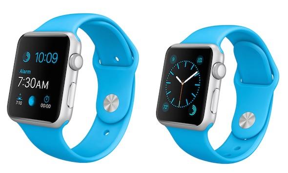 Apple Sport Watch