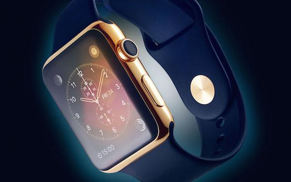 هل ساعة أبل مفيدة لي؟