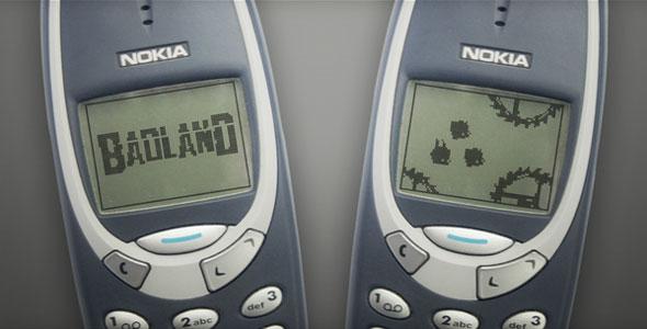 BadLand_Nokia
