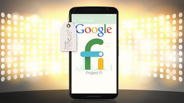 مرحباً جوجل في عالم شبكات الهواتف