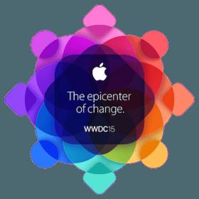 إعلان أبل عن مؤتمر WWDC 2015 من 8-12 يونيو