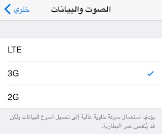 iOS 8.3 Data