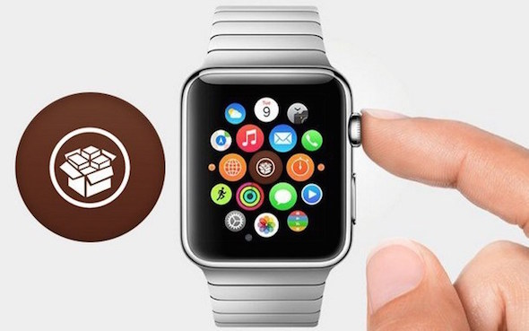 9b07bce0a كيف سيكون جيلبريك ساعة أبل | How cuold be the jailbreak on apple watch