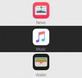 خدمات وشركات تتحداها أبل بنظام iOS 9