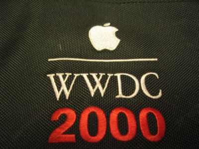 wwdc 2000