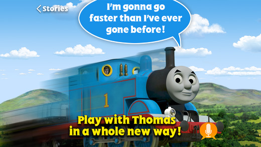 thomasandfriends