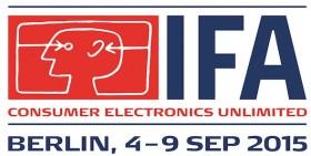 أبرز ما لفت الأنظار في IFA 2015
