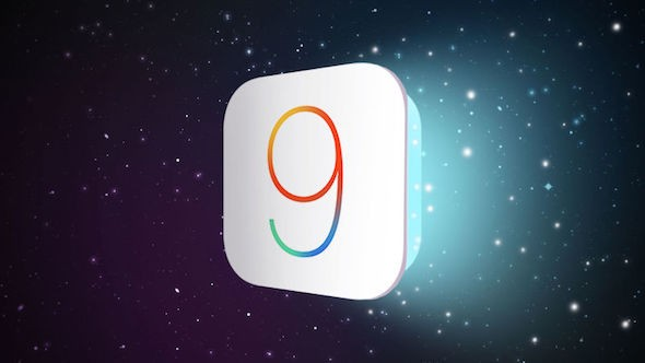 أبل تصدر التحديث iOS 9.3.2