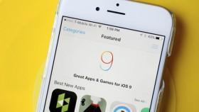 ثغرة في iOS 9 للوصول للأسماء والصور