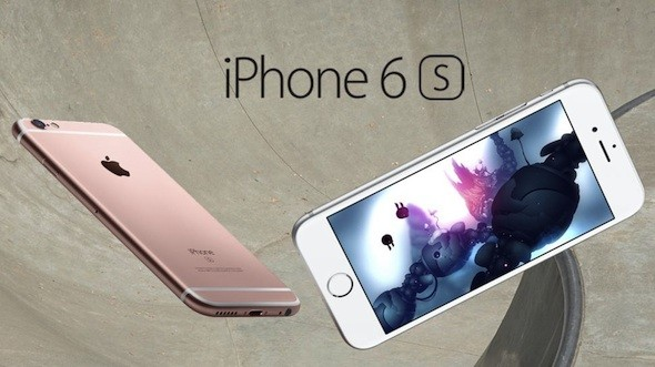 what s new with the iphone 6s whats new in iphone 6s ما الجديد في الآي فون 6 إس 19577