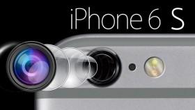 الجديد في كاميرا الآي-فون 6 إس