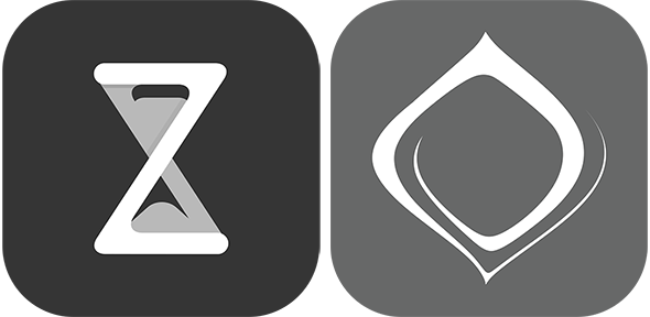 ZamenIcon_VS_iPhoneIslamIcon
