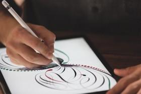 ملحقات القلم والآي باد Pro تسبق صدورهم