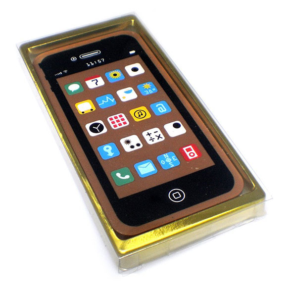 Chocolate_iPhone